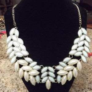 Statement Necklace new with tags CATO
